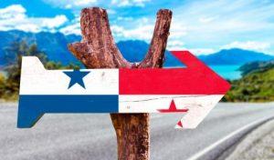 Panamá y su codigo postal