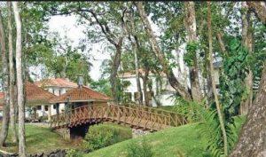 Parque Nacional Panamá