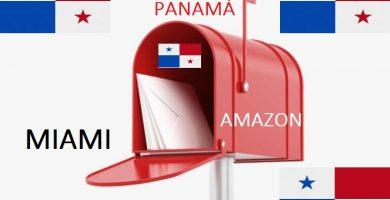 Mailbox private services Miami para comprar en Amazon desde Panama