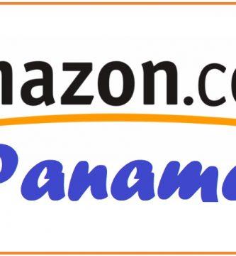 Comprar en amazon en panama